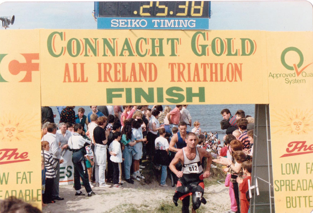 Connacht Gold All Ireland