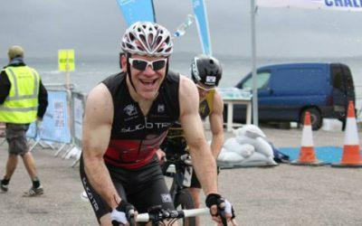 Blacksod Point Challenge Triathlon