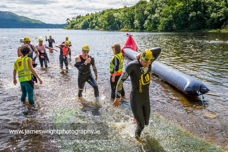 Hazlewood triathlon 2018