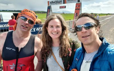 Hardman Bantry Bay – Middle Distance Triathlon 31st July 2021